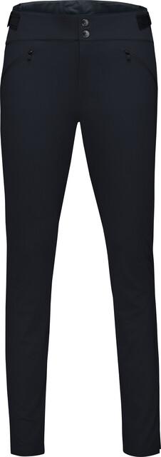 Norrøna Falketind Flex1 Slim Pants Dame caviar